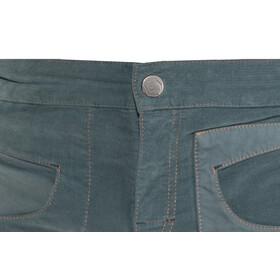 E9 Blat1 Vs Spodnie długie Mężczyźni szary